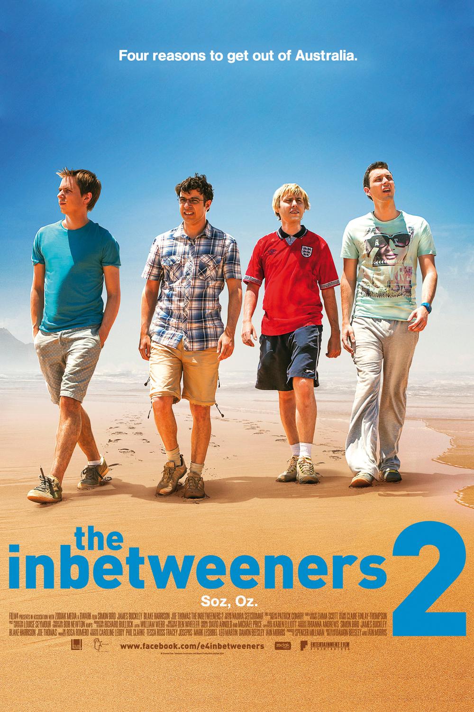 The Inbetweeners 2 streaming SUB-ITA 2014