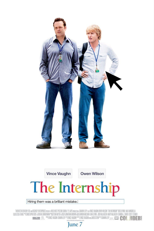 Netflix Internship