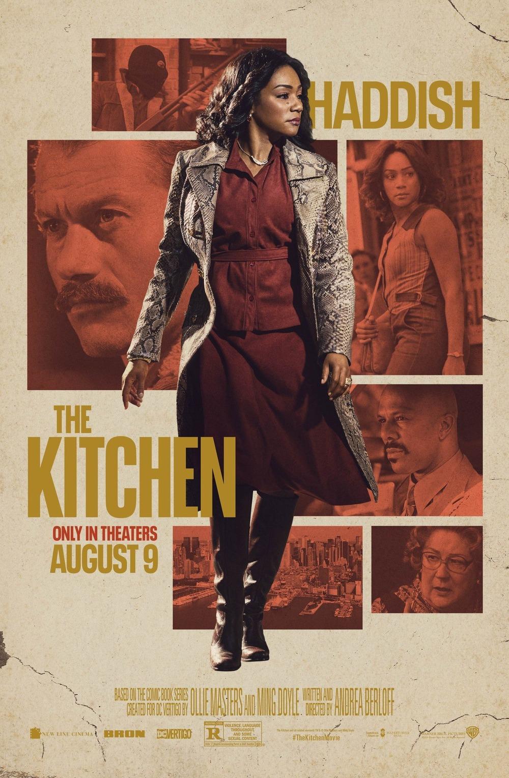 The Kitchen Dvd Release Date Redbox Netflix Itunes Amazon