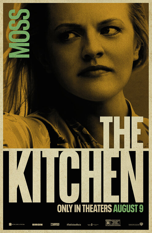 The Kitchen (2019) Movie Review | Screen Rant