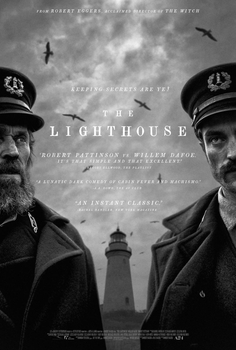 """Resultado de imagen de The Lighthouse"""""""