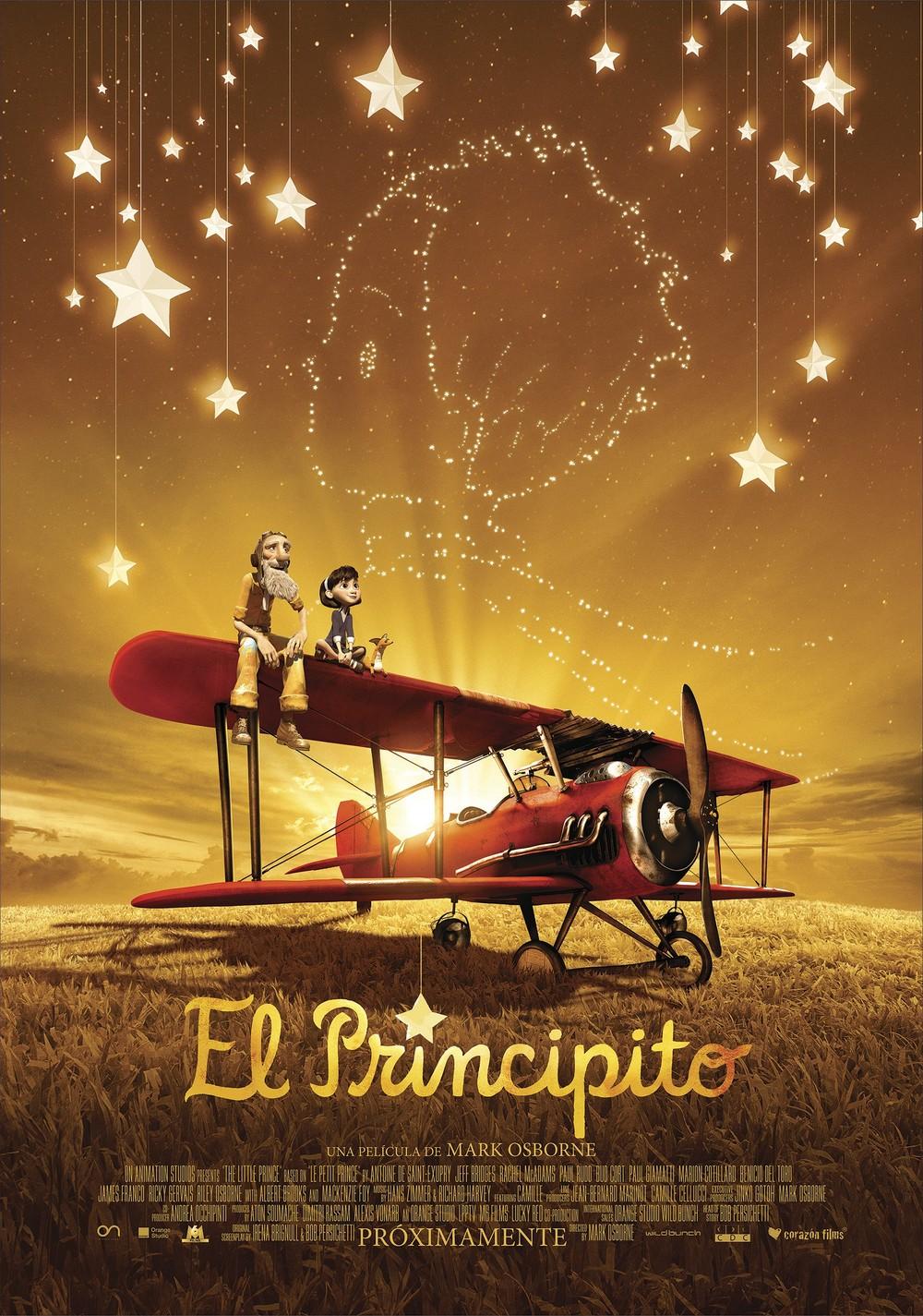 The Little Prince DVD Release Date | Redbox, Netflix