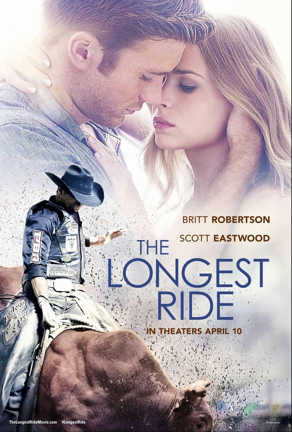 The Longest Ride DVD Release Date | Redbox, Netflix ...