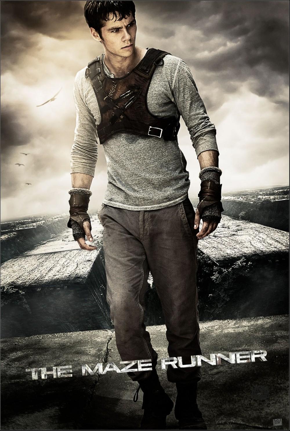 Maze Runner Movie4k