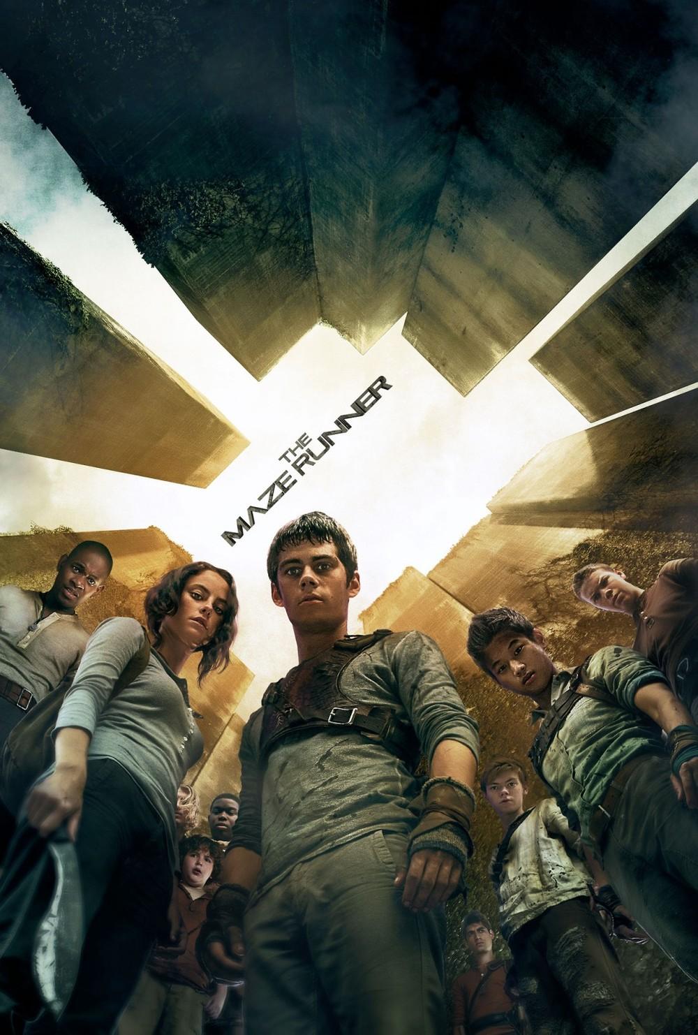 The Maze Runner DVD Release Date