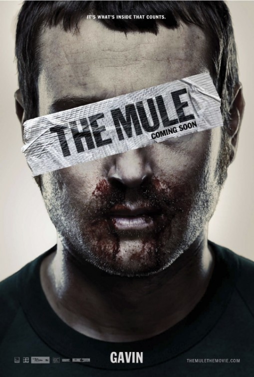 The Mule Netflix