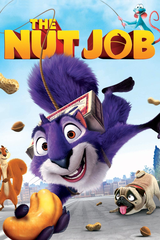the nut job 2014 poster wwwimgkidcom the image kid