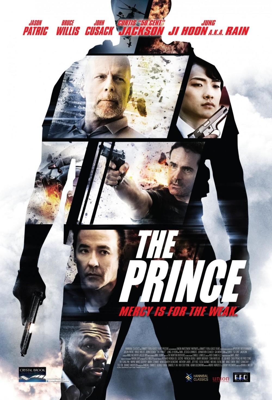 The Prince DVD Release Date | Redbox, Netflix, iTunes, Amazon