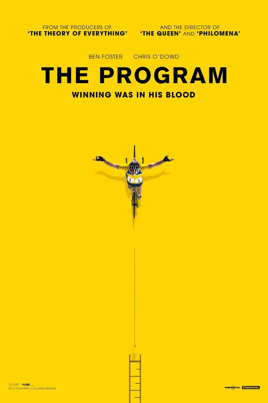 Download Film The Program 2015