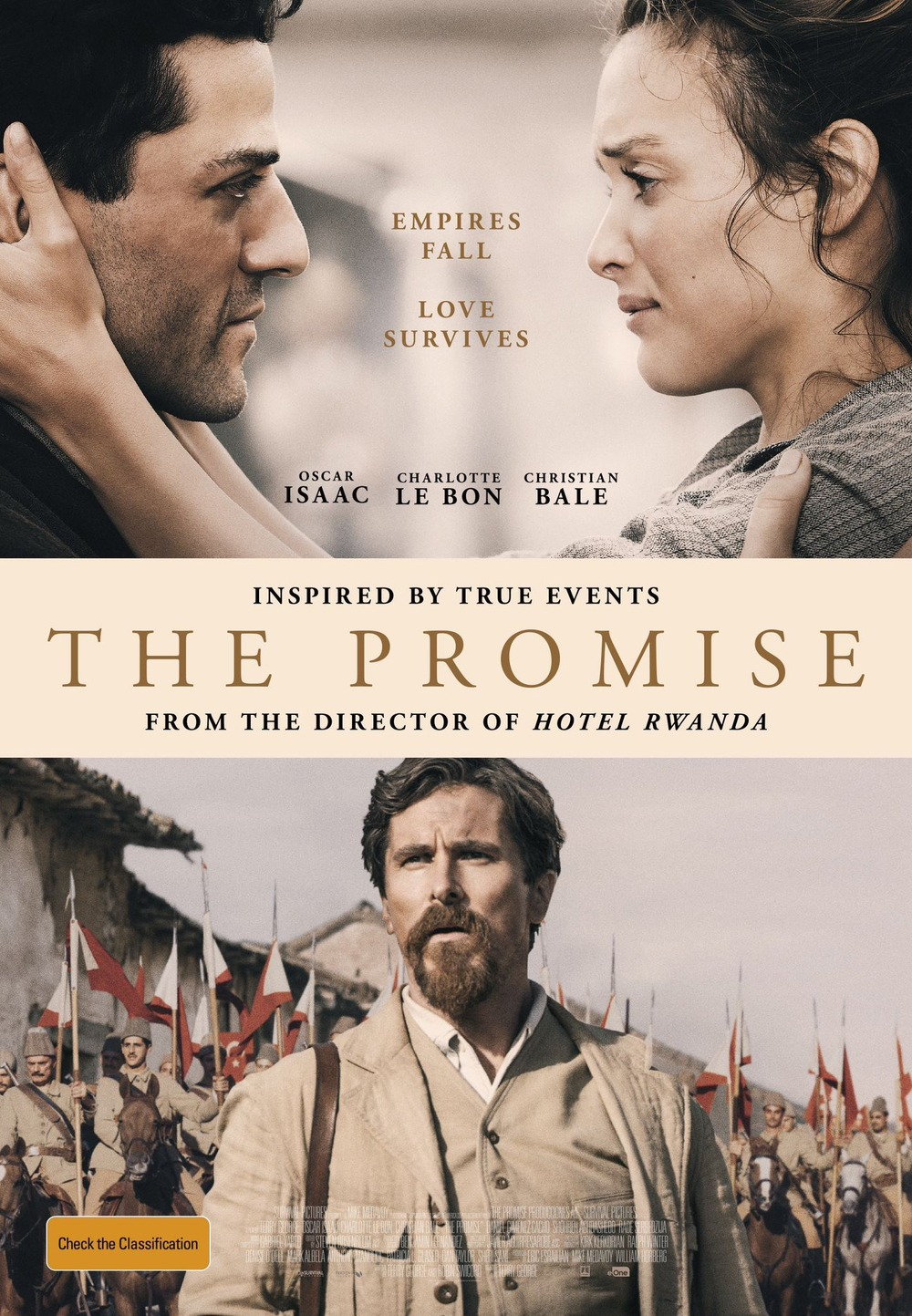 the promise film