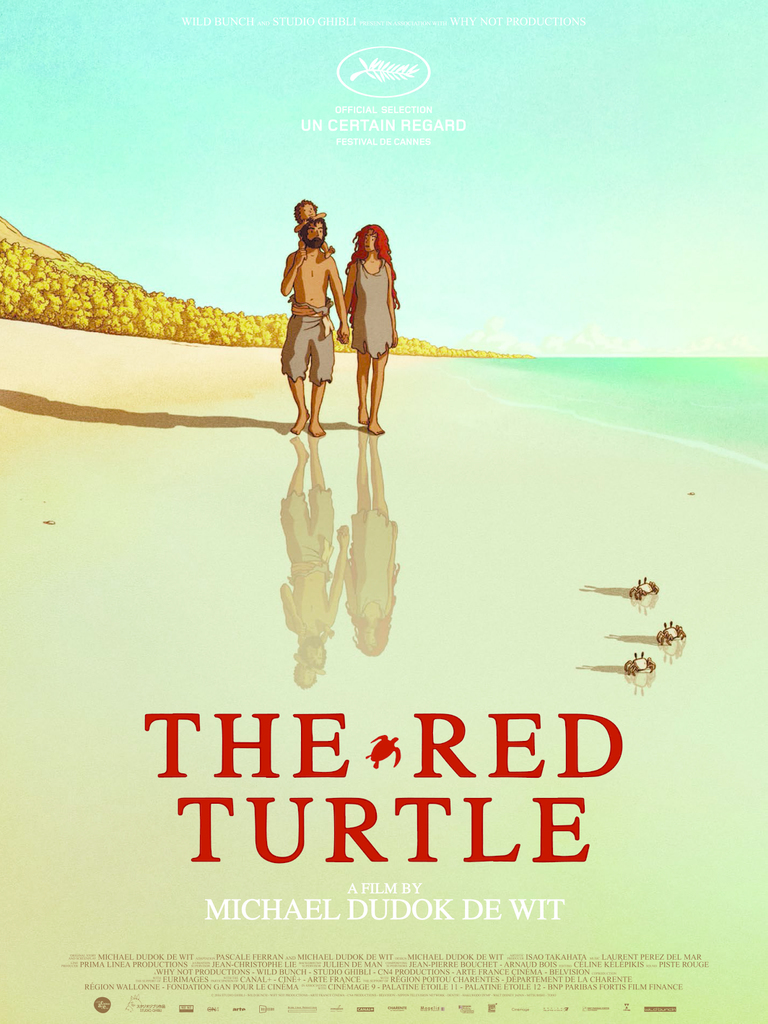 Calendar Mysteries May Magic : The red turtle dvd release date redbox netflix itunes