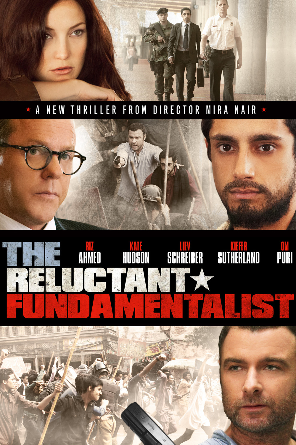 thesis on the reluctant fundamentalist pdf