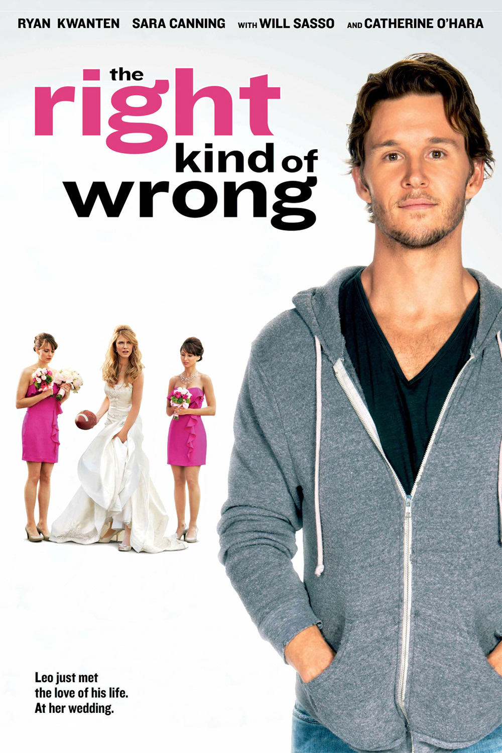 The Right Kind Of Wrong DVD Release Date Redbox Netflix