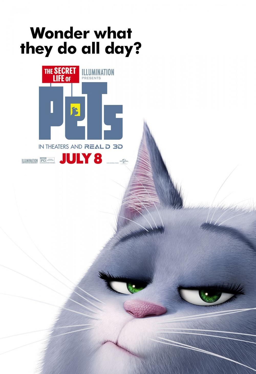 the secret life of pets dvd release date redbox netflix itunes