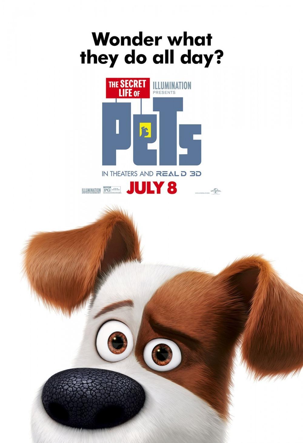 the secret life of pets dvd release date redbox netflix