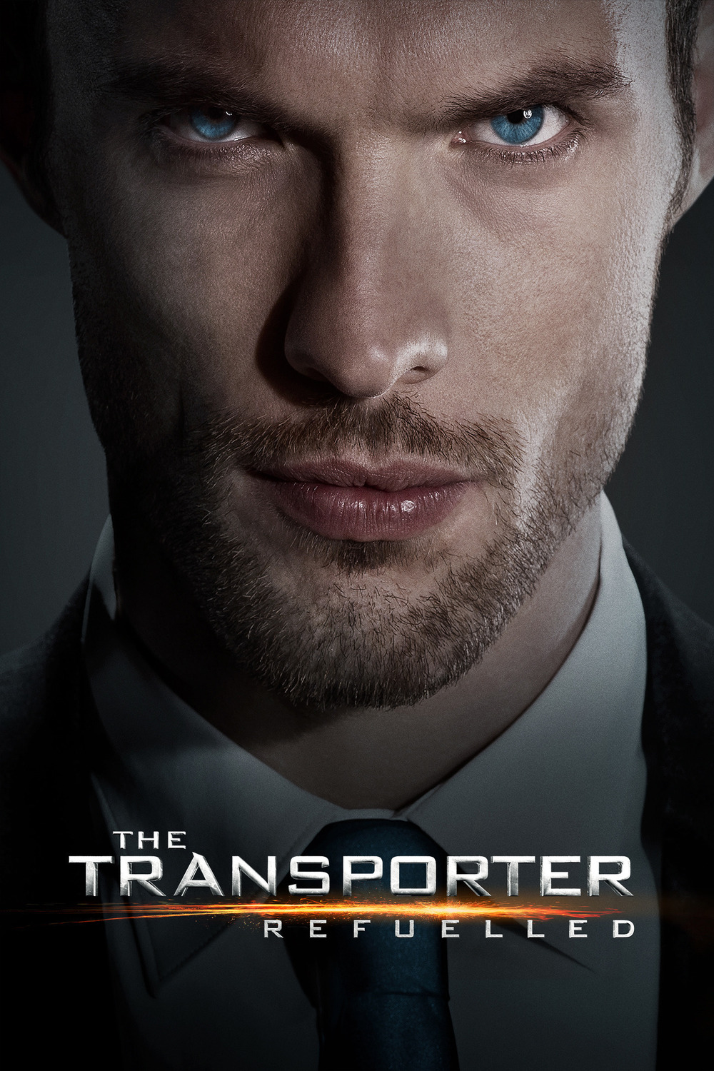 The Transporter Refueled DVD Release Date | Redbox ...