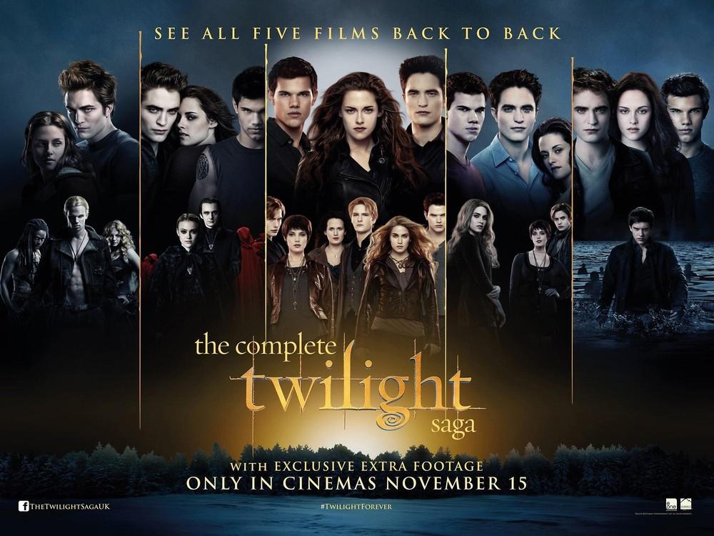 The Twilight Saga: Breaking Dawn - Part 2 DVD Release Date | Redbox ...