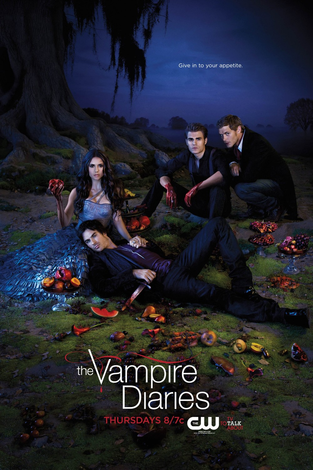 Vampire Diaries season 9 release: Will there be another series of the show?