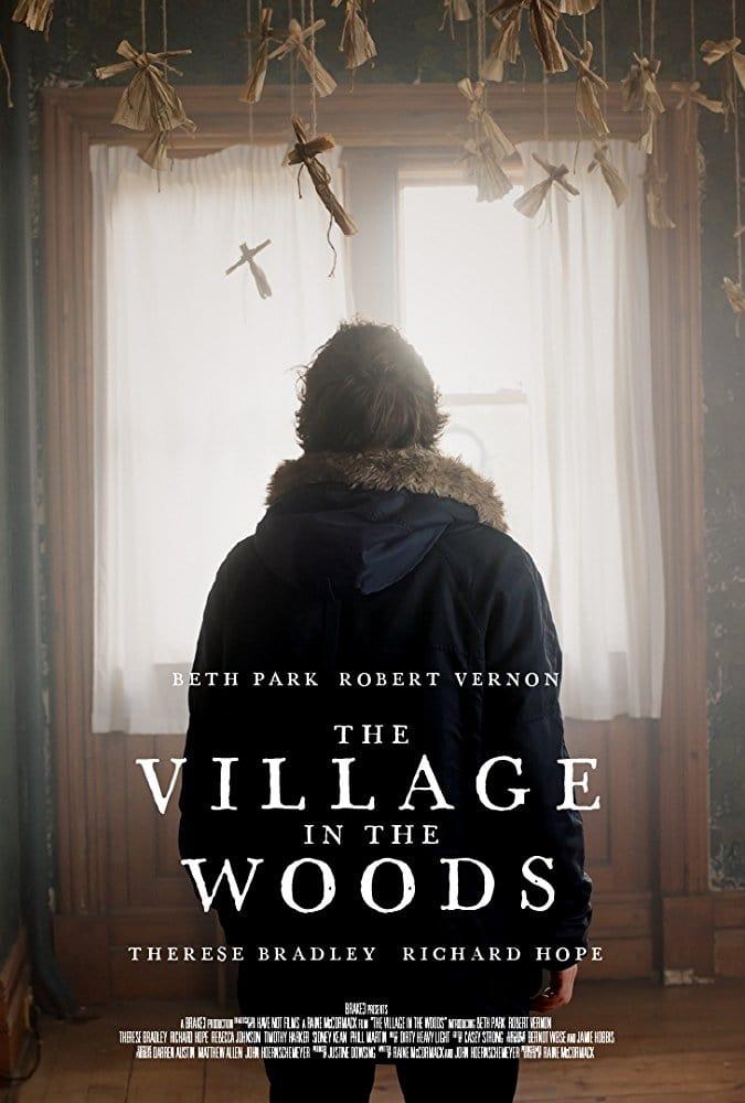 The Village Porch Scene in 720p HD - YouTube