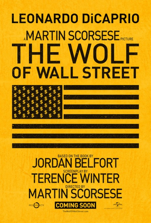 The Wolf Of Wall Street Dvd Release Date Redbox Netflix
