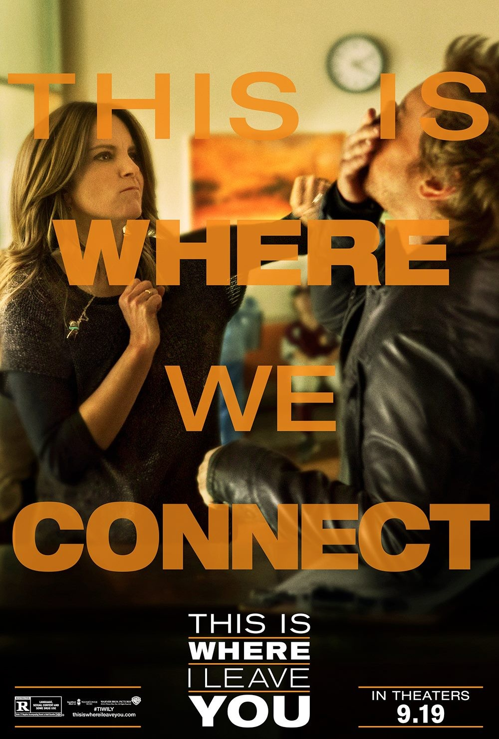This Is Where I Leave You DVD Release Date | Redbox