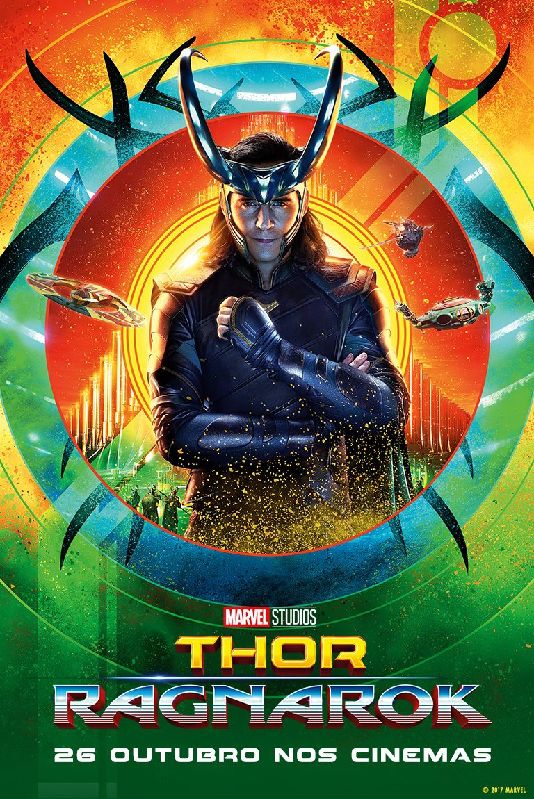 Thor 3 Dvd Release Date