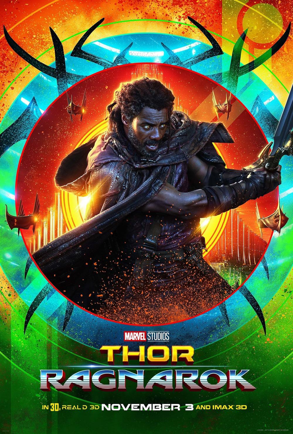 Thor Ragnarok Wer Streamt