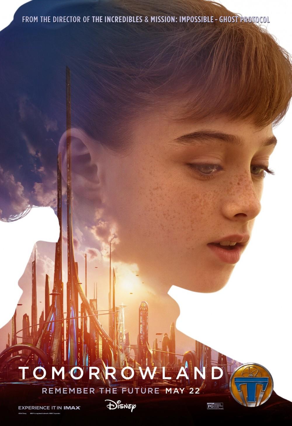 Tomorrowland Dvd Release Date Redbox Netflix Itunes Amazon
