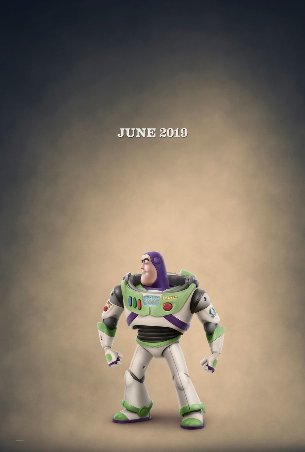 toy story 4 dvd release date