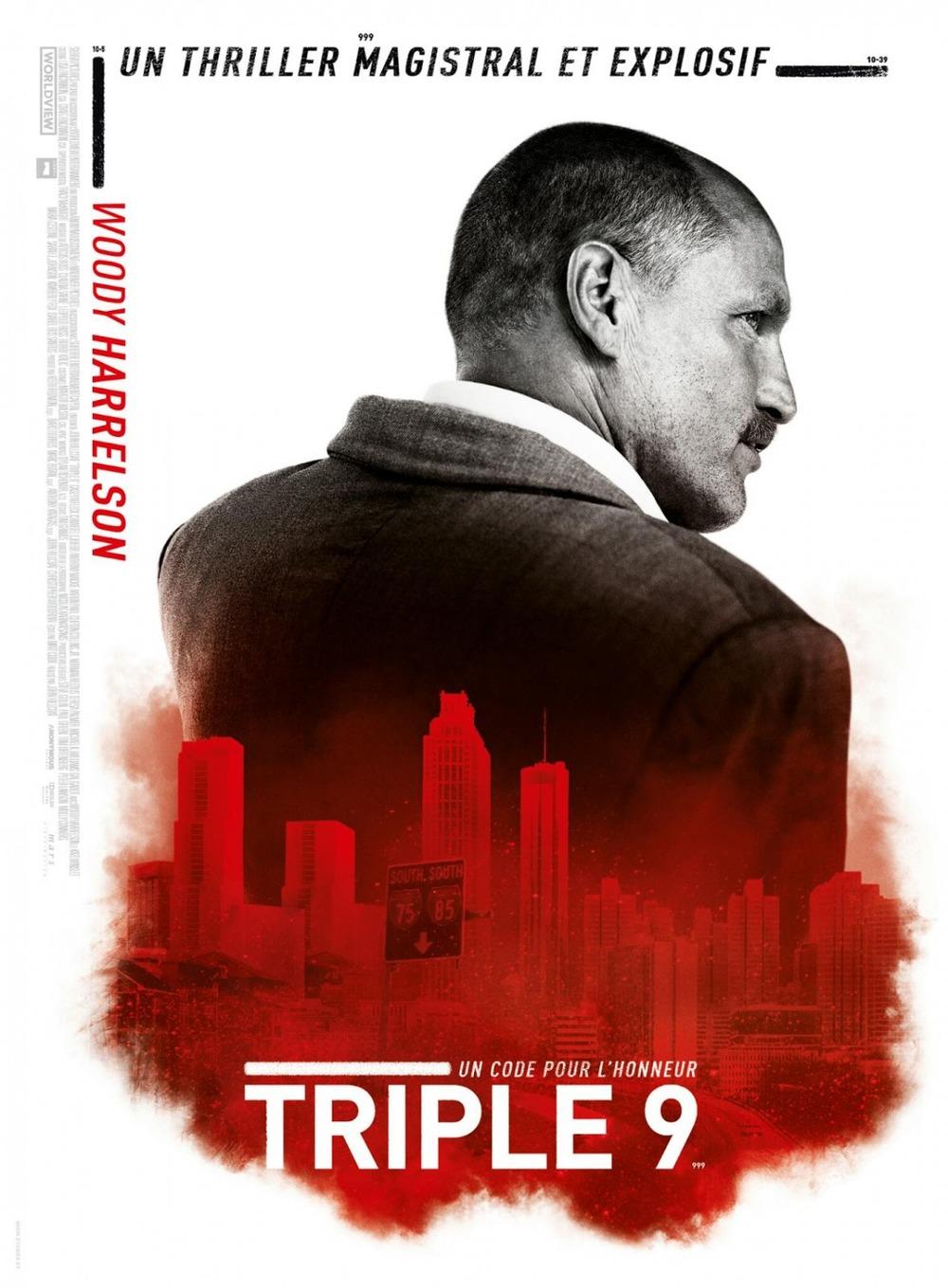 Triple A Rental >> Triple 9 DVD Release Date   Redbox, Netflix, iTunes, Amazon