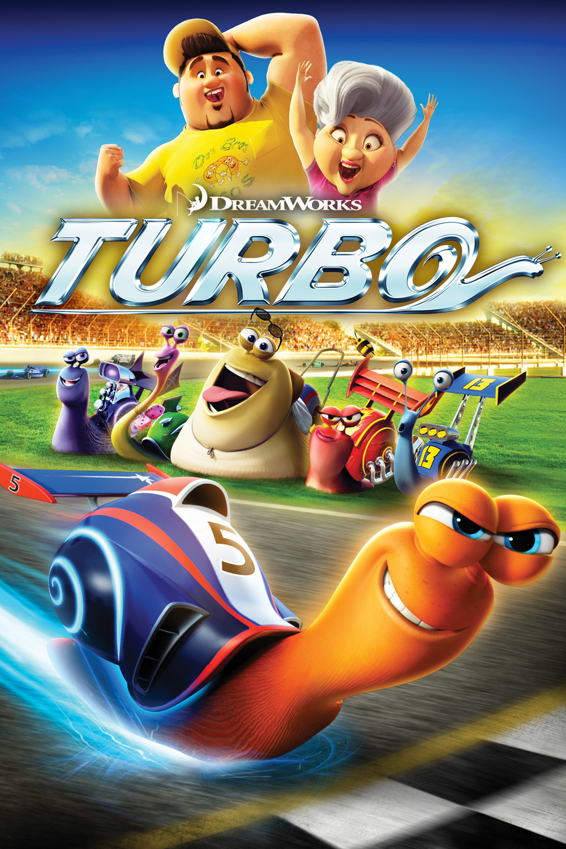 Turbo DVD Release Date | Redbox, Netflix, iTunes, Amazon