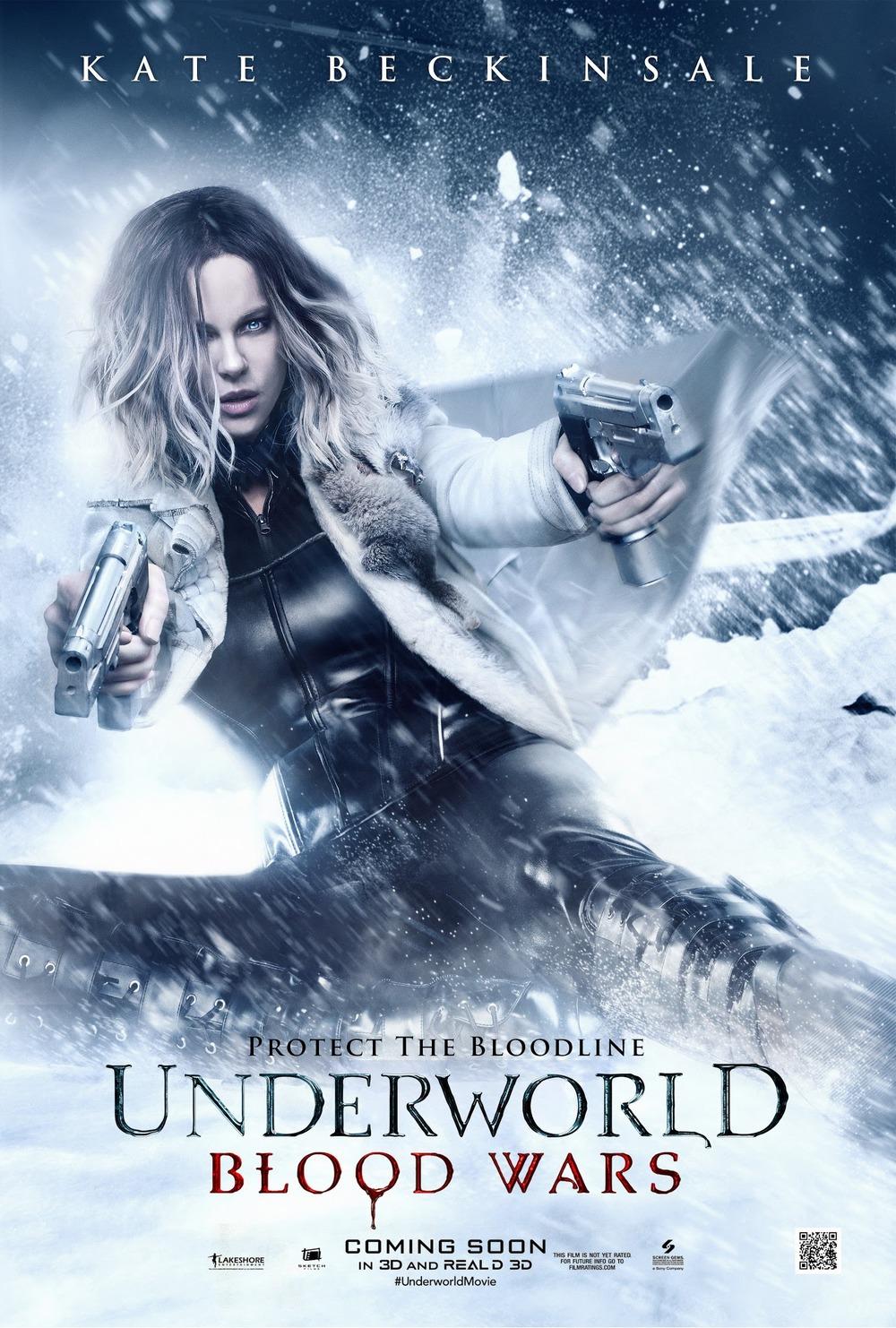 Underworld 5 release date in Sydney