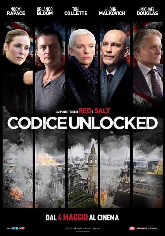 Unlocked Netflix