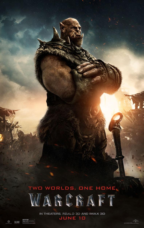 Warcraft The Beginning Hd Stream