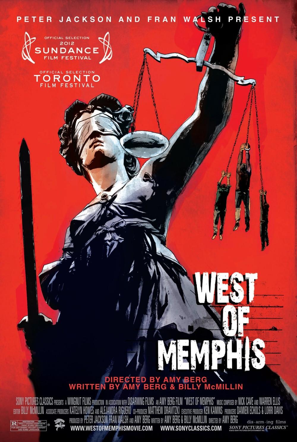 West of memphis free online