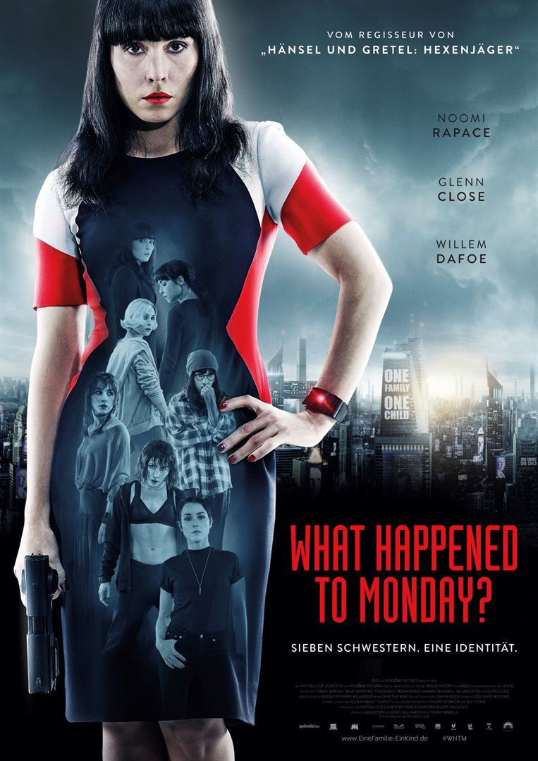 What Happened To Monday Netflix