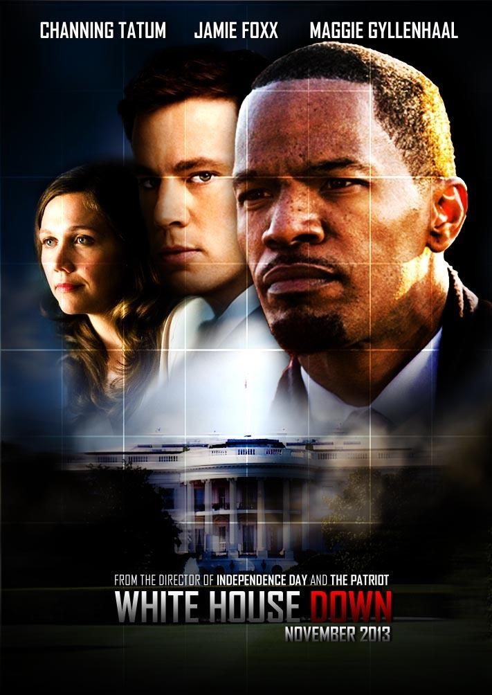 white house down dvd release date redbox netflix
