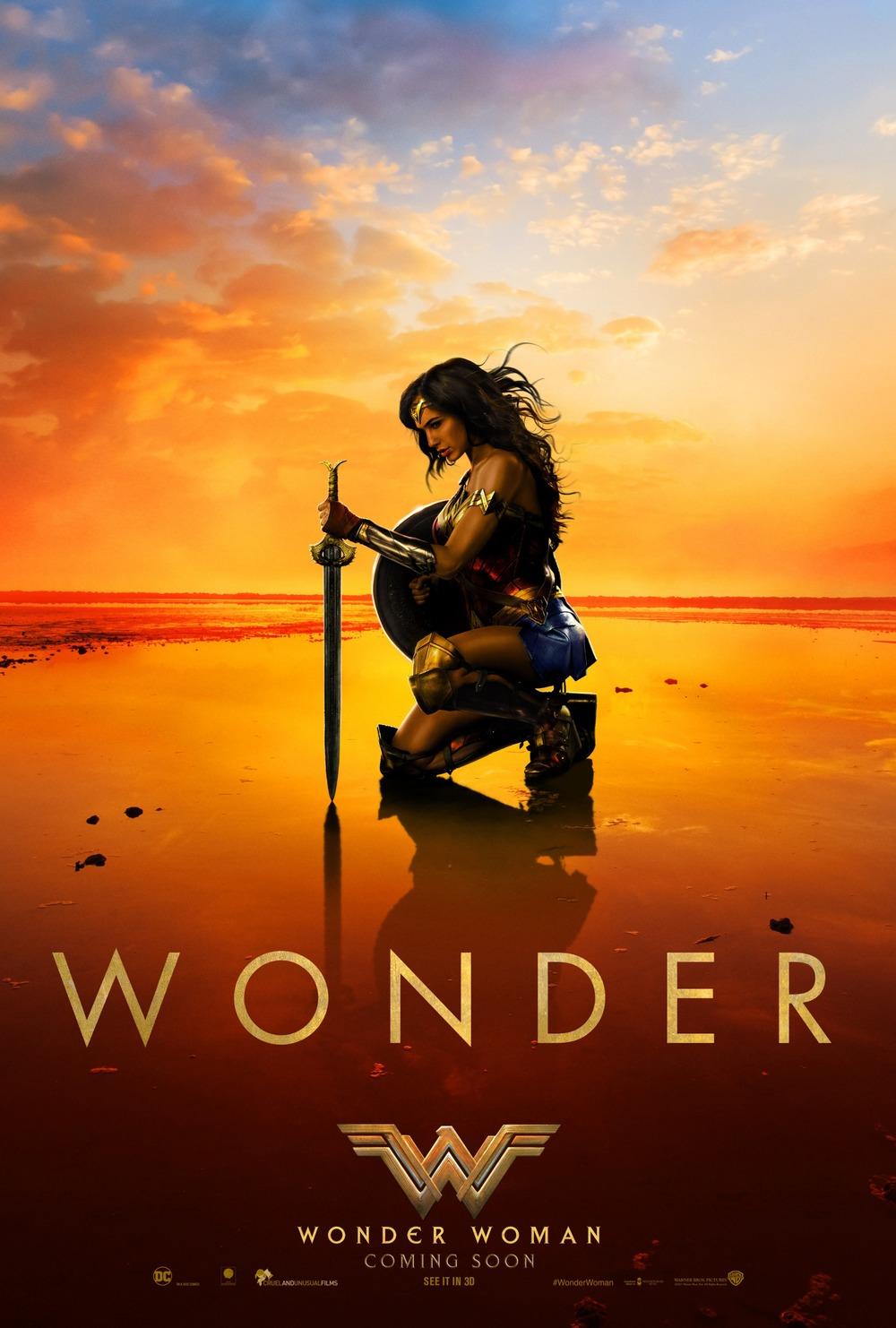 Wonder Woman Dvd: Wonder Woman DVD Release Date