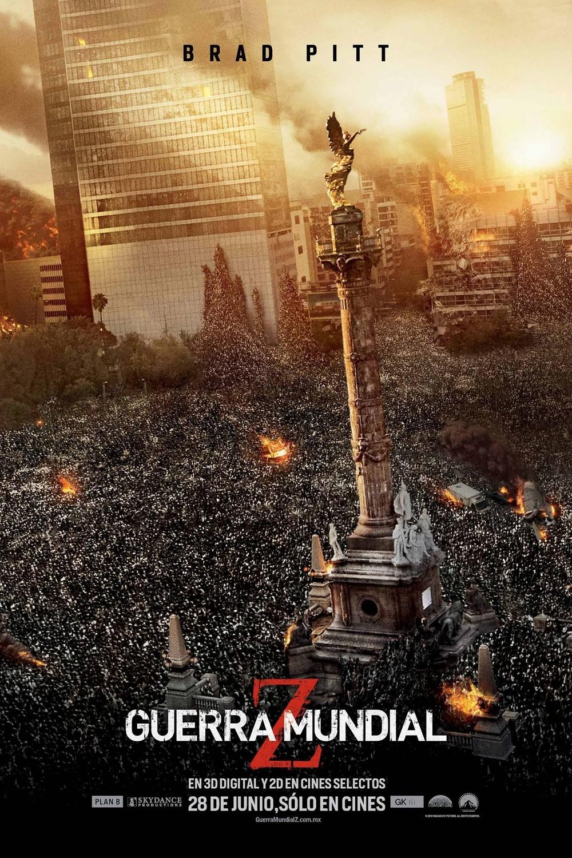 World War Z Movie4k