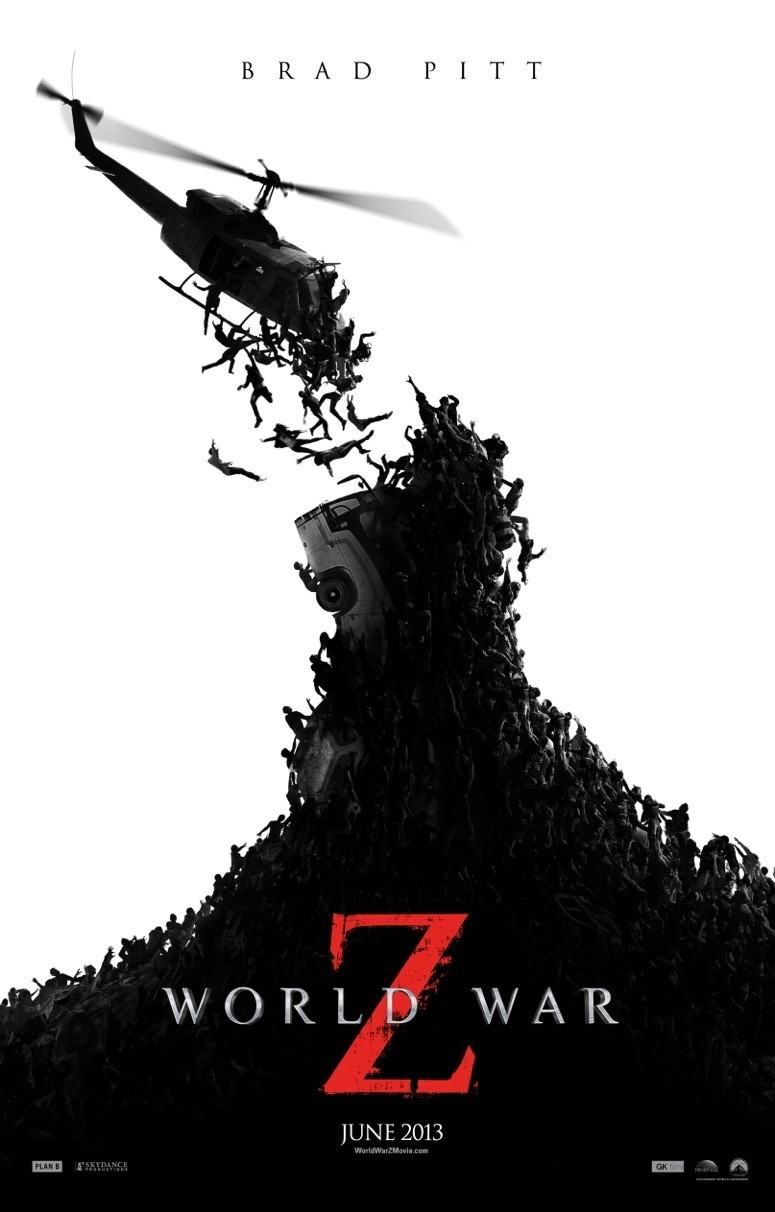 Download Film World War Z 2013