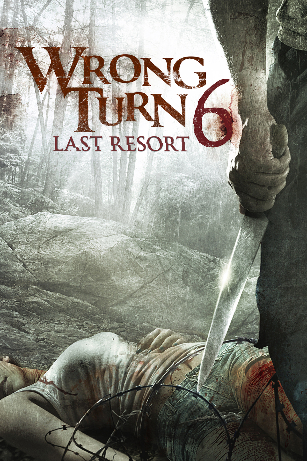 Wrong Turn 6 Movie4k