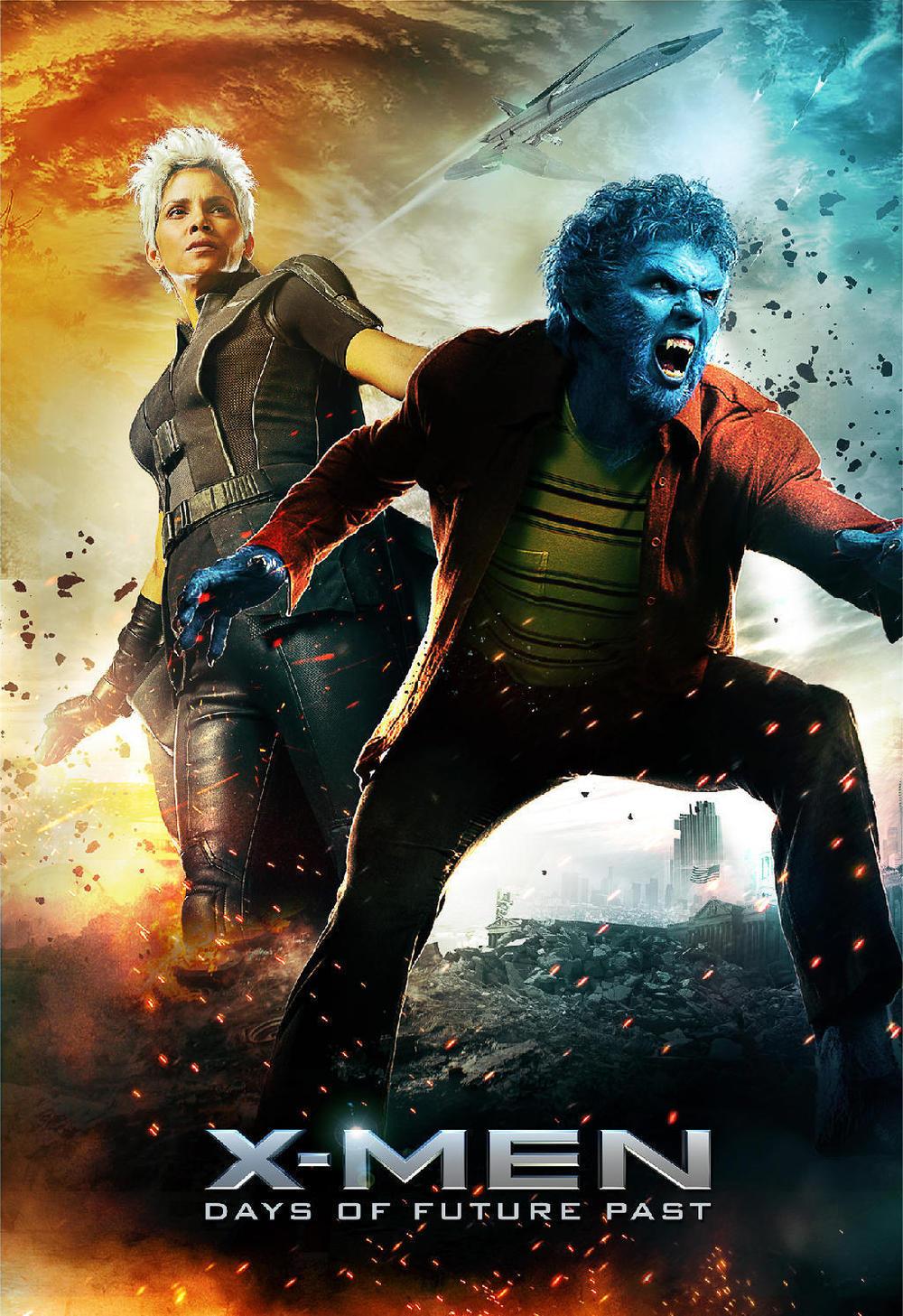X-Men: Days of Future Past DVD Release Date | Redbox ...