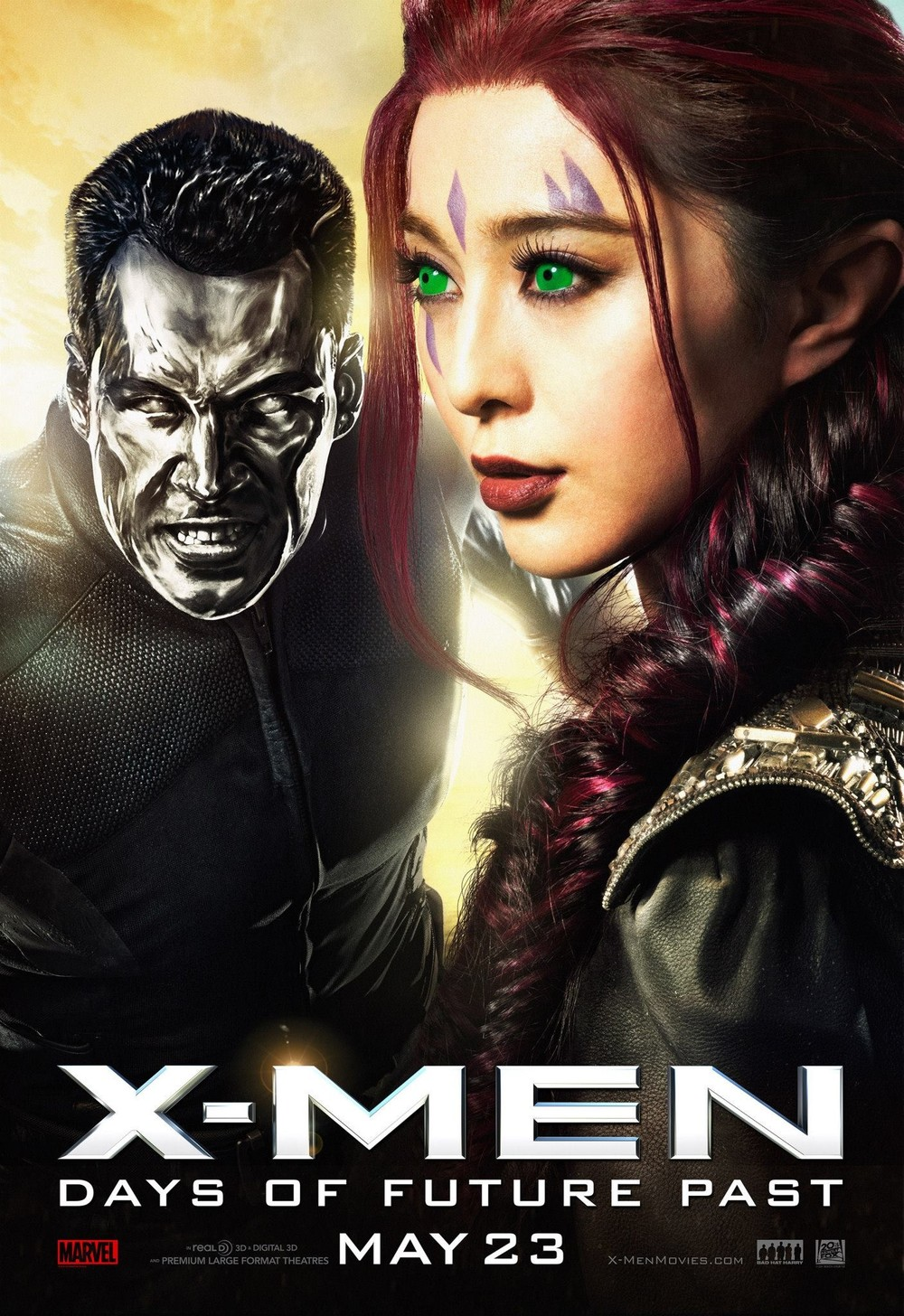 X-Men: Days of Future Past DVD Release Date | Redbox ...