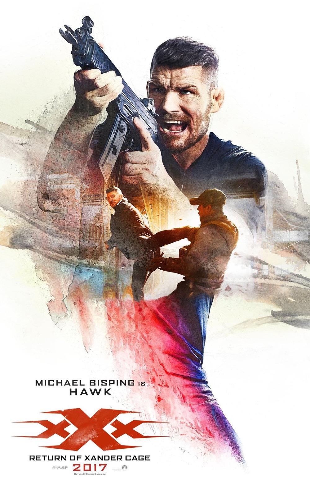 Die Rückkehr Des Xander Cage Movie4k