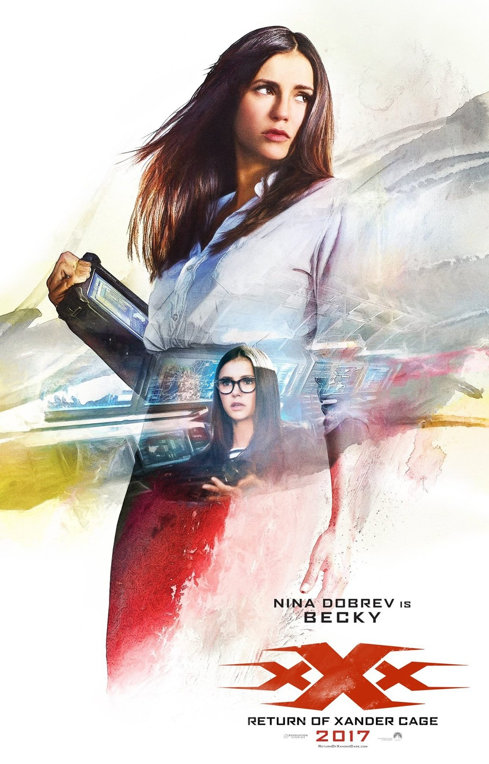 xXx: Return of Xander Cage DVD Release Date | Redbox ...