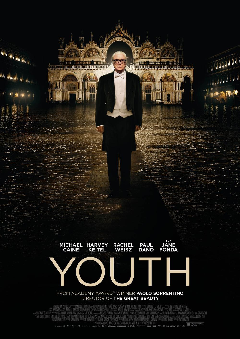 Youth Dvd Release Date Redbox Netflix Itunes Amazon