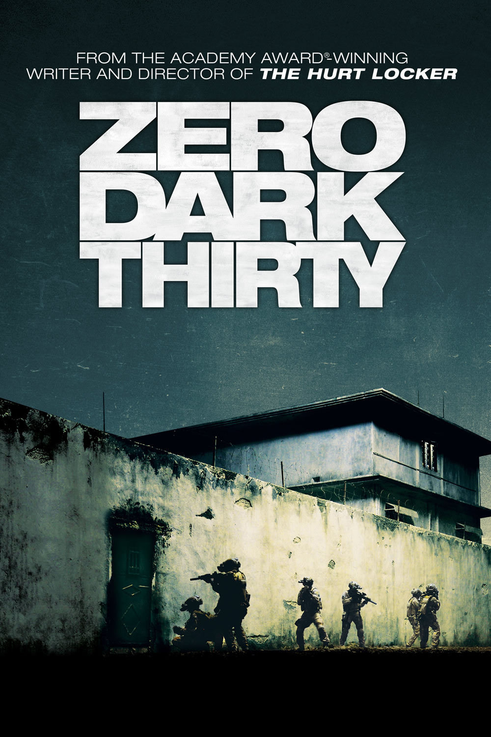 zero dark thirty تحميل