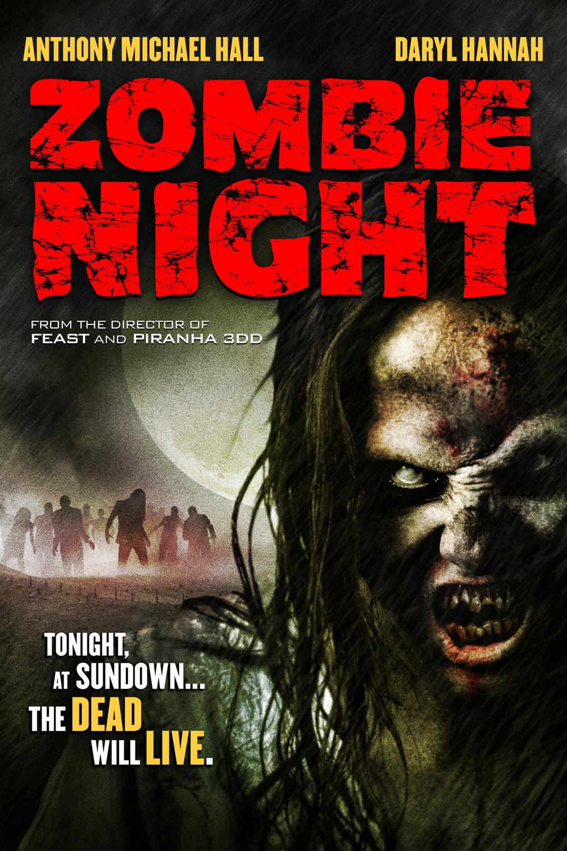Zombie Night Dvd Release Date Redbox Netflix Itunes