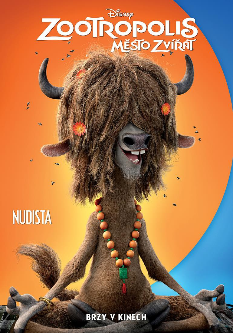 Download Film Zootopia 2016