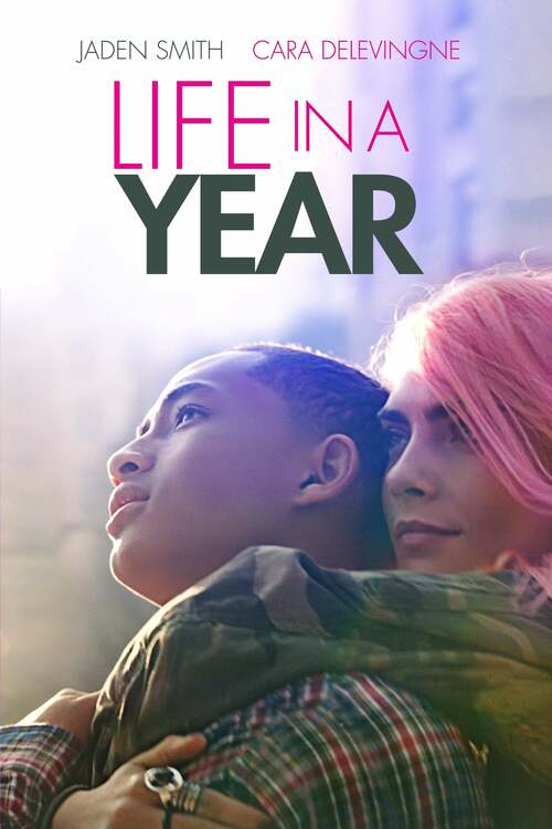 Life in a Year poster